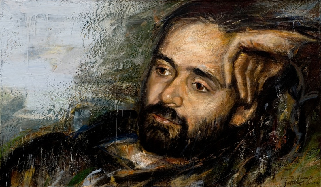 Homage to Baltasar Kormákur